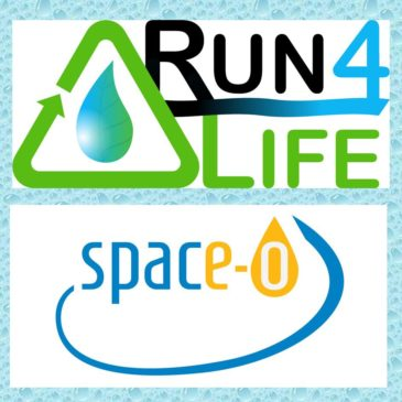 ICT4Water welcomes Run4Life and SPACE-O