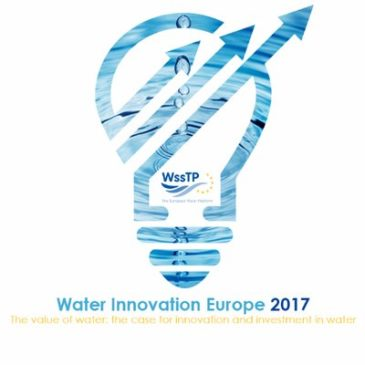 Water Innovation Europe 2017