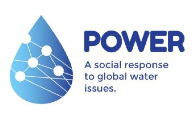 POWER project's free app for digital water communities, idea contest, and more