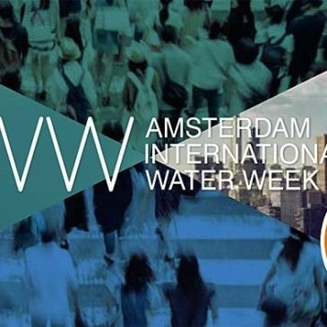 Flash Report: ICT4Water outreach activities during AIWW 2019
